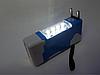 Світлодіодний акумуляторний ліхтарик Yajia YJ-7488, фото 4