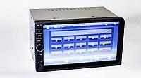 Автомагнитола 2din Pioneer 7024 MP5 USB+SD+Bluetooth с сенсорным экраном, качественная магнитола, фото 1