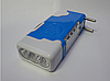 Светодиодный аккумуляторный фонарик  Yajia  YJ-7488, фото 5