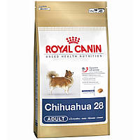 КОРМ ROYAL CANIN (РОЯЛ КАНИН) Breed Health Nutrition CHIHUAHUA ADULT для собак породы Чихуах 1.5 кг