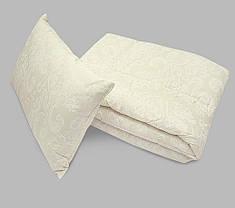 Комплект детский одеяло+подушка 40х60 в кроватку ТМ Ярослав цвета в ассортименте, фото 3