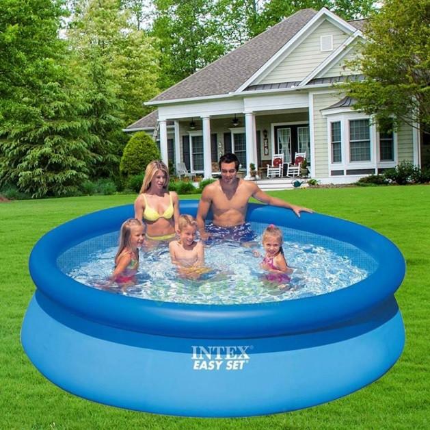 Надувной бассейн Intex 28120 (305х76 см)