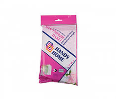 Вакуумный пакет для хранения вещей с ароматом розы 80х100см Handy-Home SVB02 L