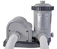 Картриджный фильтр насос Intex 28636, 5 678 л/ч, тип А, фото 4