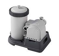 Картриджный фильтр насос Intex 28636, 5 678 л/ч, тип А, фото 5
