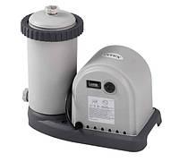 Картриджный фильтр насос Intex 28636, 5 678 л/ч, тип А, фото 6