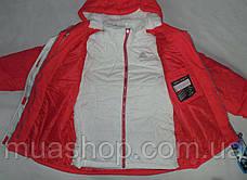 Женская термо куртка ZeroXposur 3 в 1 - зимняя, лыжная, демисезонная (США). Размер S, фото 2