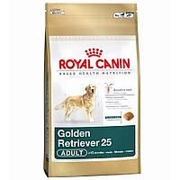 Сухой корм Royal Canin (Роял Канин) GOLDEN RETRIEVER ADULT для собак Голден ретривер старше 15 месяцев, 12 кг