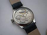 Годинник Блискавка, наручні. Механізм радянський, від кишенькової Блискавки, 3602, фото 8