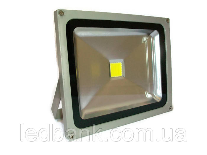 Светодиодный прожектор 10 Ватт PREMIUM