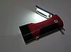 Светодиодный аккумуляторный фонарик Yajia YJ-1019, фото 2