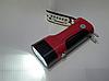 Светодиодный аккумуляторный фонарик Yajia YJ-1019, фото 3