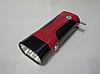 Светодиодный аккумуляторный фонарик Yajia YJ-1019, фото 5