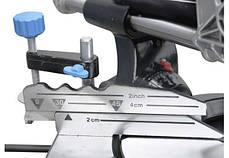 Пила дисковая торцовочная GUDE GRK 210/300 SET (1.9 кВт, 210 мм), фото 3