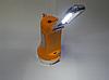 """Світлодіодний акумуляторний ліхтарик """"Фара"""" Yajia YJ-2804, фото 3"""