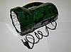 "Светодиодный аккумуляторный фонарик ""Фара"" Yajia YJ-2807, фото 4"