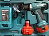 Шуруповерт акумуляторний 6271 Makita