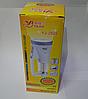 "Светодиодный аккумуляторный фонарик ""Фара"" Yajia YJ-2825, фото 6"