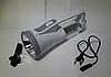 "Светодиодный аккумуляторный фонарик ""Фара"" Yajia YJ-2825, фото 3"