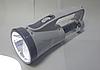 """Світлодіодний акумуляторний ліхтарик """"Фара"""" Yajia YJ-2825, фото 2"""