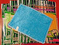 Бамбуковая салфетка для посуды