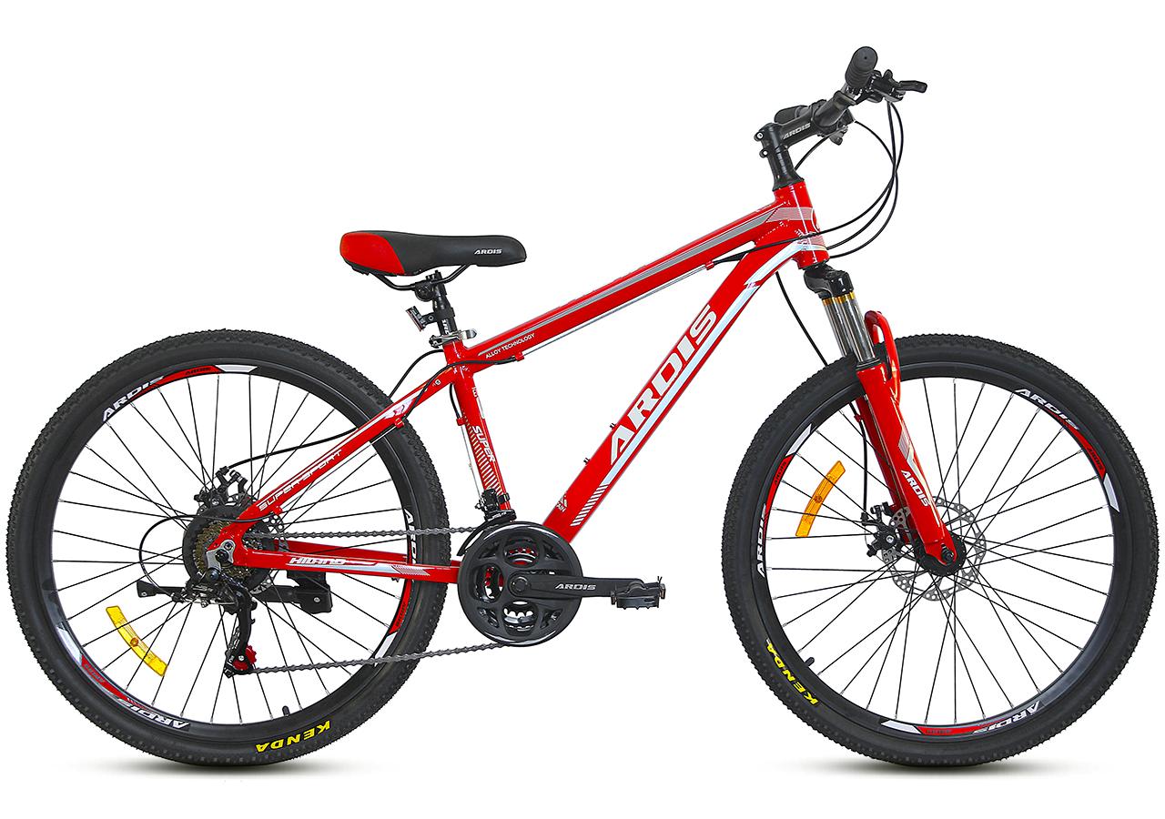 """Горный велосипед ARDIS HILAND 26"""" Красный"""