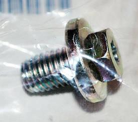 Болт (пробка) для слива масла (сливная) поддона GM 55577568 B16DTC B16DTE B16DTH B16DTJ B16DTL B16DTN B16DTU