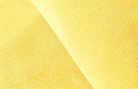 Вельвет желтый