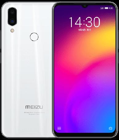 Чехлы для Meizu Note 9 и другие аксессуары