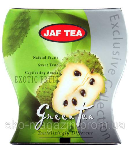 """Чай Jaf """"Зеленый соусеп"""" 100гр."""