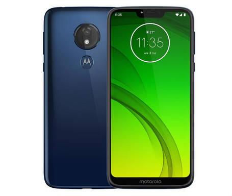 Чехол для Motorola Moto G7 Power