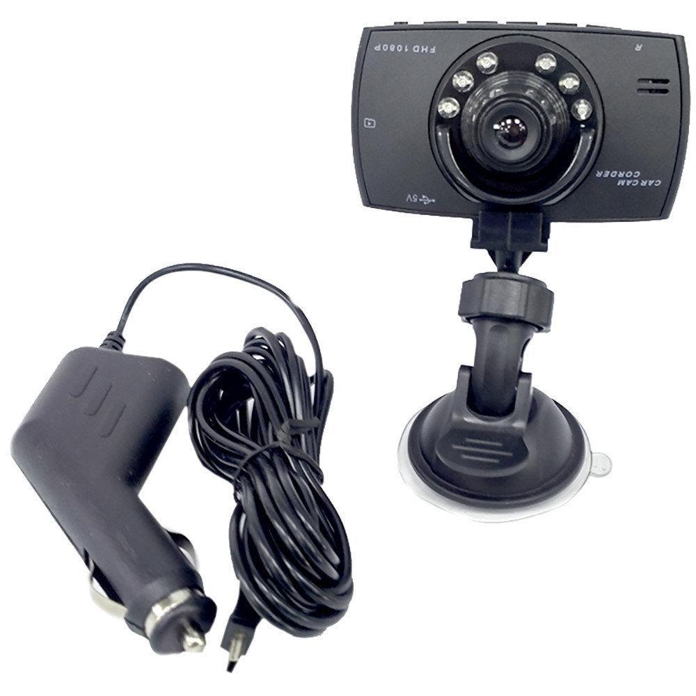 Хороший автомобильный видеорегистратор V680S, камера заднего вида в машину