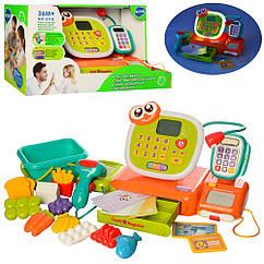 Игровой набор Hola 3118 Кассовый аппарат