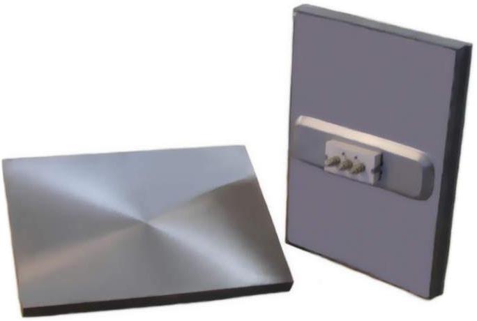 Электроконфорка чугунная КЭ-0,09/2,5 для промышленных электропли