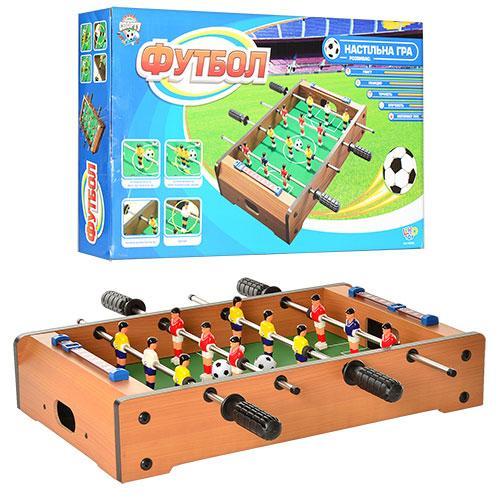 Настільна гра Limo Toy HG 235 A Футбол