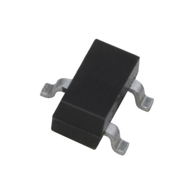 Транзистор полевой MMBFJ270 P-Channel