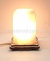 Соляной светильник Жлобик