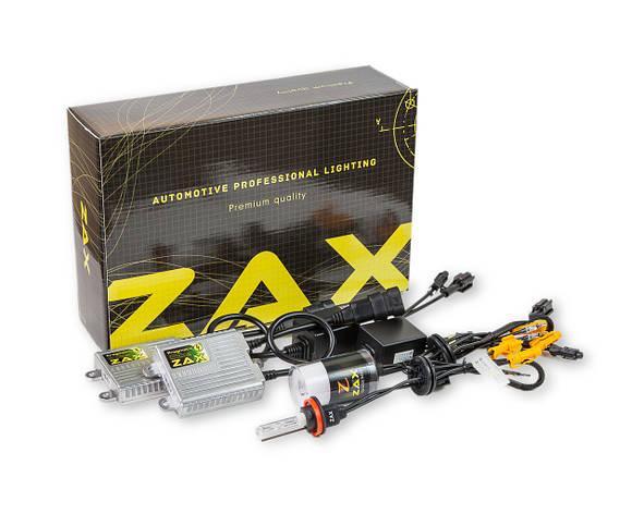 Комплект ксенона ZAX Pragmatic 35W 9-16V H11 Ceramic 6000K, фото 2