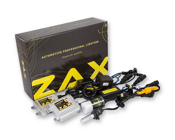 Комплект ксенона ZAX Leader Can-Bus 35W 9-16V HB4 (9006) Ceramic 4300K, фото 2