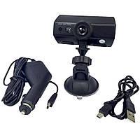 Автомобильный видеорегистратор V223, фото 1