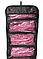 Косметичка-органайзер Roll-n-go Органайзер для косметики Органайзер для хранения косметики Сумка органайзер, фото 7