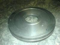 Поршень второй передачи ZL40A.30.1-5 / 403508A-510A / 50A0001 на КПП ZL40/50