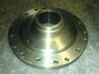 Прижимной диск ZL40A.30.1-1 / 403501 / 59A0001 на КПП ZL40/50