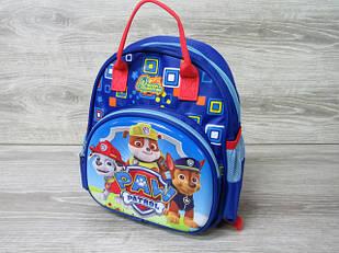 Рюкзаки для дошколят и 1-х классов