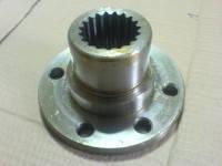 Фланец КПП на кардан заднего кардана ZL40A.30.3-2