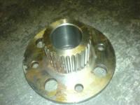 Фланец КПП (передняя передача) ZL40A.30.5-17 / 52A0005 / 403225