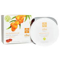 Омега 7 (Omega 7)  облепиховое масло Sibu Beauty 1000 мг 60 капсул