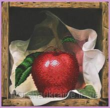 Яблуко. Набір для вишивання бісером