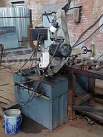 FDB Maschinen SG 270 HD Ленточная пила Ленточнопильный станок по металлу Отрезной фдб машинен сг 270 шд 2
