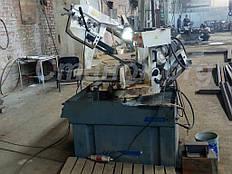 FDB Maschinen SG 270 HD Ленточная пила Ленточнопильный станок по металлу Отрезной фдб машинен сг 270 шд 1